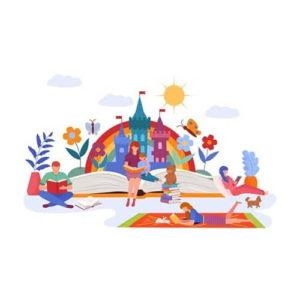 Аудиосказки для детей зарубежные читать и слушать онлайн или скачать
