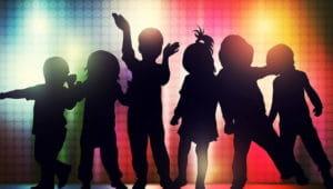 Мини диско для детей: песни и музыка, слушать онлайн, смотреть видео