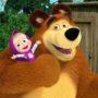 Колыбельная (Баю-баюшки-баю) из мультфильма «Маша и медведь»