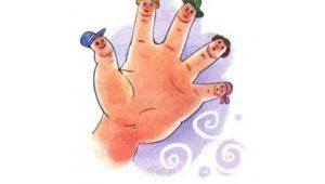 Пальчиковые игры потешки: большая подборка стишков-потешек для детей