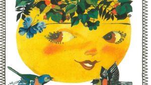 Потешки про солнышко: большая подборка стишков-потешек для детей