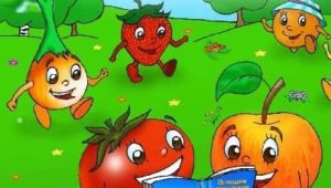 Потешки Авдеенко К.: подборка стишков для детей