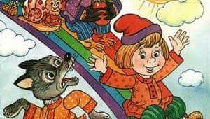 Потешки Степанова В.: подборка стишков для детей