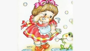 Потешки-утешки (утешалки, не плачем): большая подборка стишков-потешек для самых маленьких