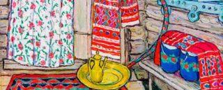 Башкирский фольклор: пословицы, поговорки, присказки, афоризмы