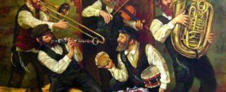 Еврейский фольклор: пословицы, поговорки, присказки, афоризмы и скороговорки
